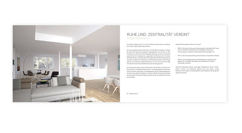 immobilien doku design
